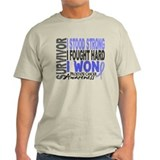 Cancer survivor Light T-Shirt