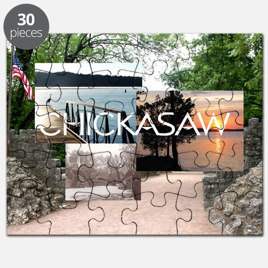 ABH Chickasaw Puzzle