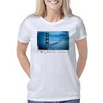 ILeftMyHeartFrm Women's Classic T-Shirt