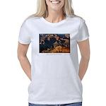 GrandCanyon14x10w Women's Classic T-Shirt