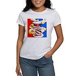 Art Shirt - 'Can' Women's T-Shirt