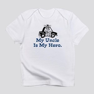 My Uncle is My Hero T-Shirt