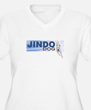 Jindo run T-Shirt