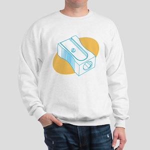 Pop Art - 'Sharpener' Sweatshirt