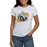Pop Art - 'Circular Saw' Women's T-Shirt