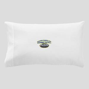 South Carolina Highway Patrol Pillow Case