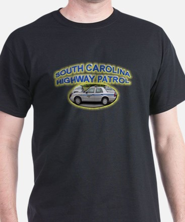 South Carolina Highway Patrol T-Shirt