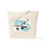 Pop Art - 'Faucet' Tote Bag