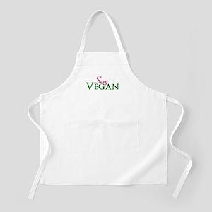 Sexy Vegan Apron