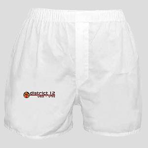 D12 Victory Boxer Shorts