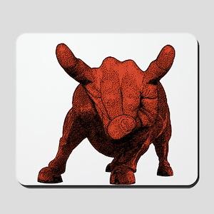 BEAST MODE Mousepad