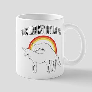 The Rarest of Loves Mug