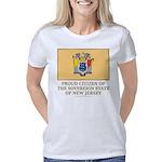 New Jersey Women's Classic T-Shirt