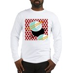 Ukiyo-e - 'Geisha' Long Sleeve T-Shirt