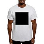 Ukiyo-e - 'Kataoka Nizaemon' Ash Grey T-Shirt