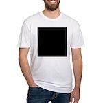 Ukiyo-e - 'Kataoka Nizaemon' Fitted T-Shirt