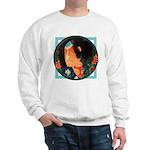 Ukiyo-e - 'Kuniyoshi Warrior' Sweatshirt