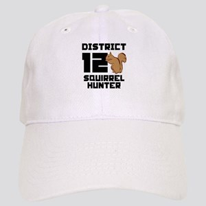 The Hunger Games District 12 Squirrel Hunter Cap
