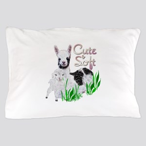 Cria Song Pillow Case