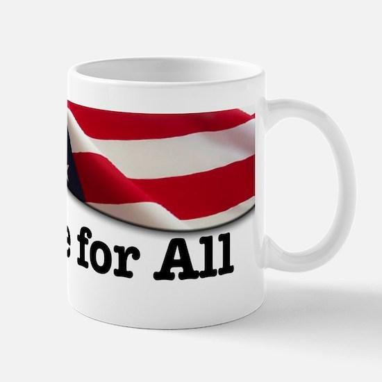 Cute Obamacare Mug