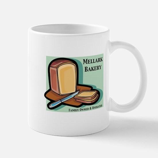 Mallerk Bakery Mug