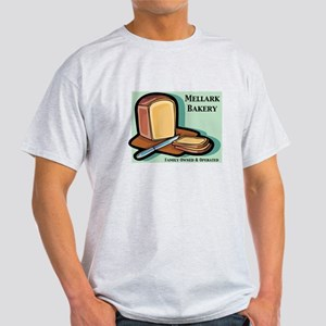 Mallerk Bakery Light T-Shirt