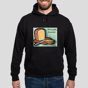 Mallerk Bakery Hoodie (dark)