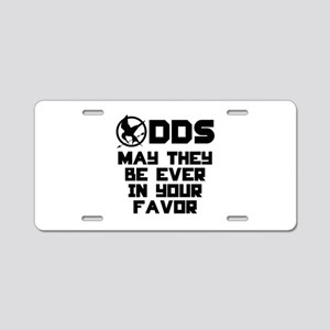 Hunger Games Odds May They Be Ever In Your Favor A