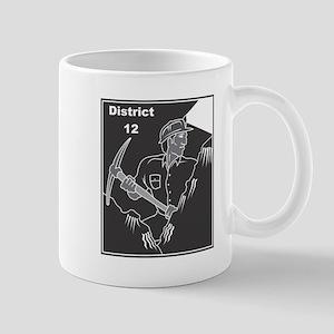 District 12 Mug