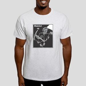 District 12 Light T-Shirt