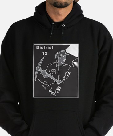 District 12 Hoodie (dark)