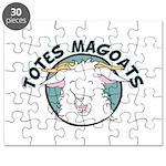 Totes MaGoats Puzzle