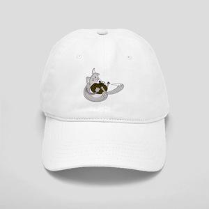 The Silver Fox Cap