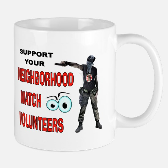 SHOOT FIRST Mug
