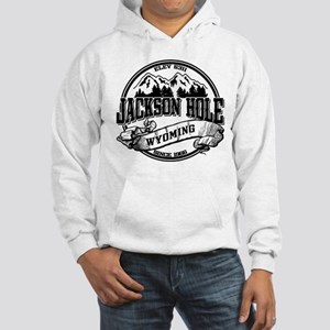 Jackson Hole Old Circle 2 Hooded Sweatshirt