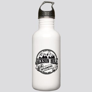 Jackson Hole Old Circle 2 Stainless Water Bottle 1