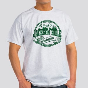 Jackson Hole Old Circle 2 Light T-Shirt