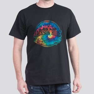 Jackson Hole Old Circle 2 Dark T-Shirt