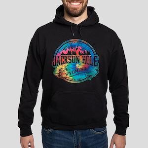 Jackson Hole Old Circle 2 Hoodie (dark)