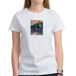 Nessie Serenades Women's T-Shirt
