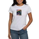 Nessie Serenades Women's T-Shirt