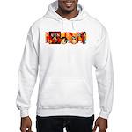 Ukiyo-e - 'Kunisada' Hooded Sweatshirt
