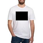 Ukiyo-e - 'Under the Influenc Fitted T-Shirt