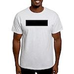 Ukiyo-e - 'Kabuki Artist' Ash Grey T-Shirt