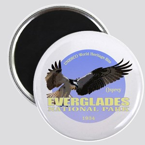 Everglades Osprey Magnets