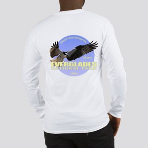 Everglades Osprey Long Sleeve T-Shirt