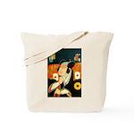 Ukiyo-e - 'Kunidragon' Tote Bag
