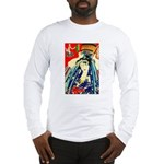 Ukiyo-e - 'Kunichika Penance' Long Sleeve T-Shirt