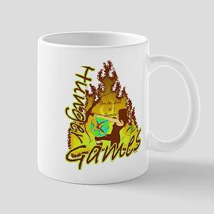 Katniss: For Love of Family Mug