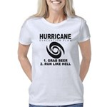 Hurricane Evacuation Plan Women's Classic T-Shirt